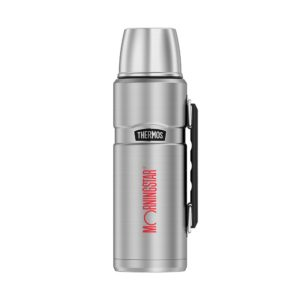 40 oz. Thermos® Stainless King™ Stainless Steel Beverage Bottle